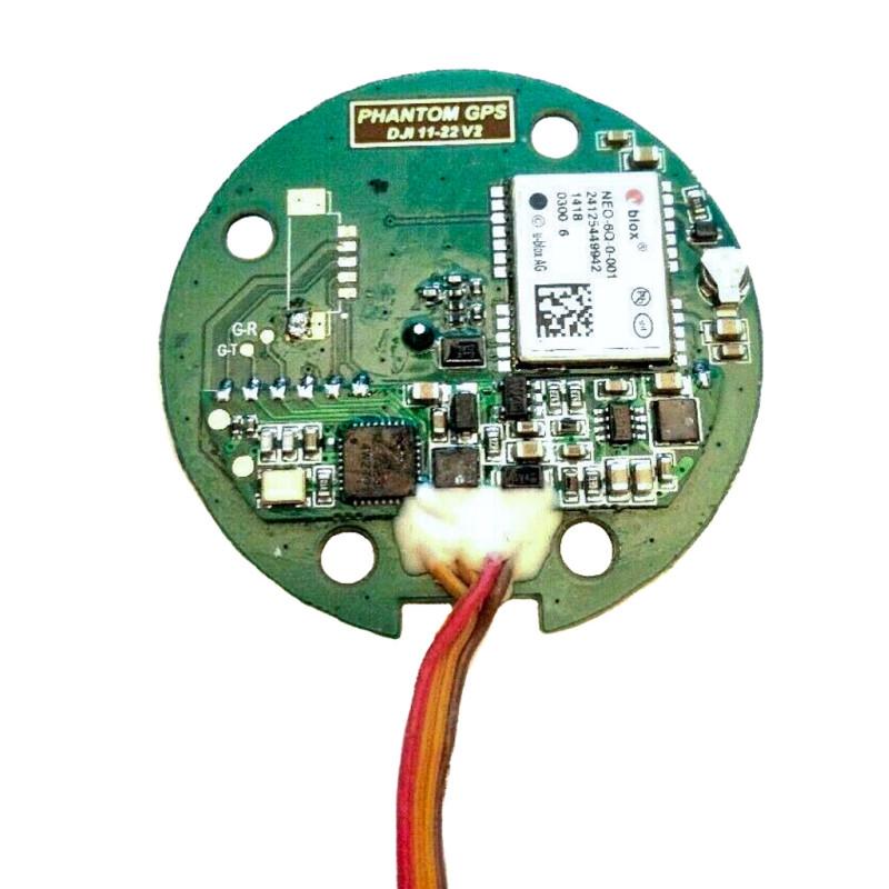 DJI Phantom 2 - GPS Modul 11- 22 V2