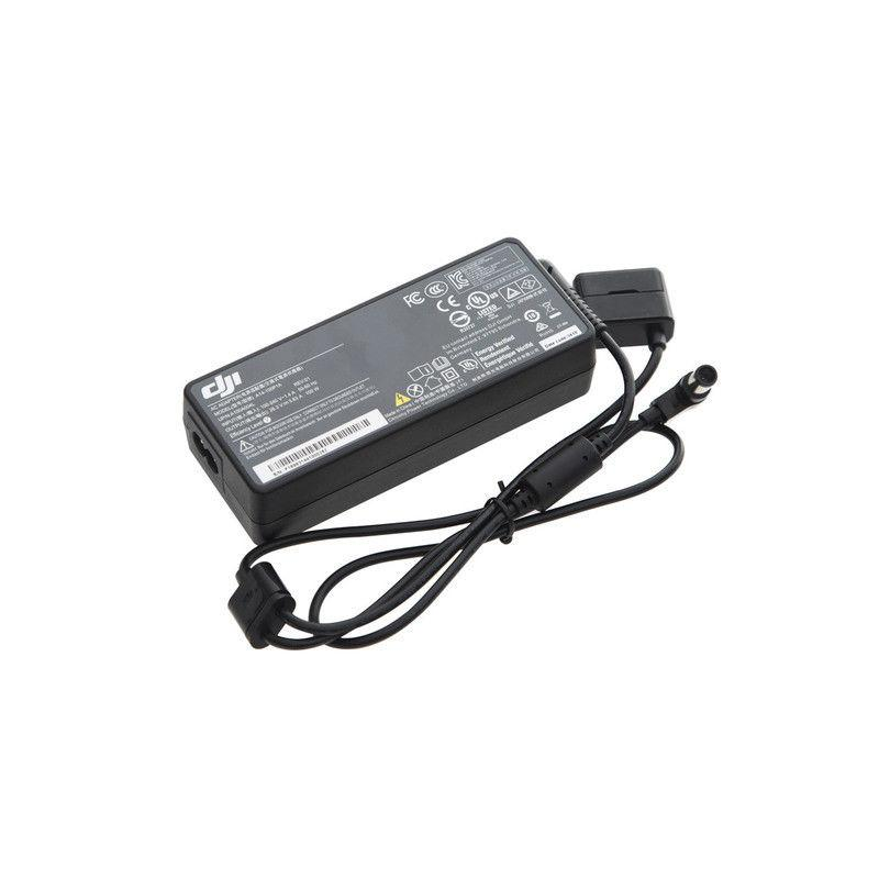 DJI Inspire 1 - Akkuladegerät 100W mit AC Kabel