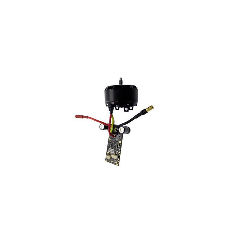 Original DJI Inspire 1 - CW Motor 3510 black + ESC (M2/M4) 350KV Brushless - Part 5