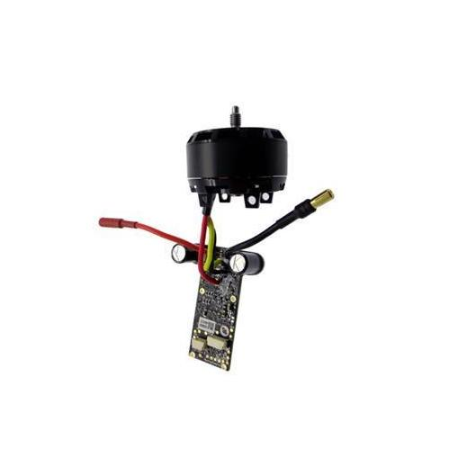 Original DJI Inspire 1 Part 5 CCW Motor 3510 white + ESC...