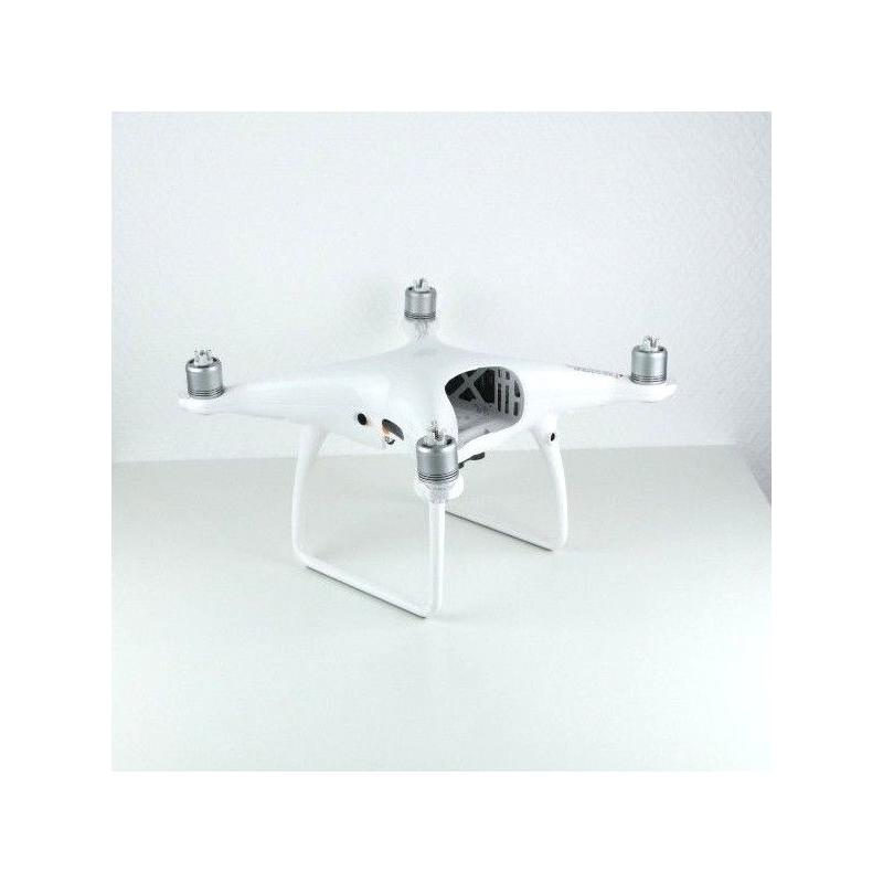Original DJI Phantom 4 Pro - Replacement Body, Komplett