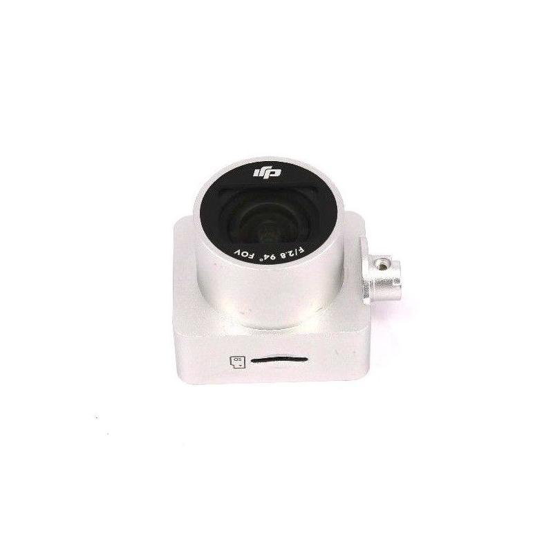 DJI Phantom 3 Standard - 2,7K Kamera