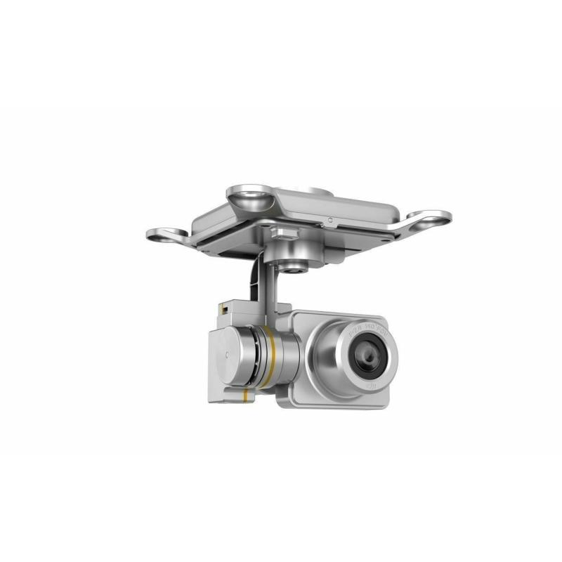 DJI Phantom 2 Vision Plus - Kamera