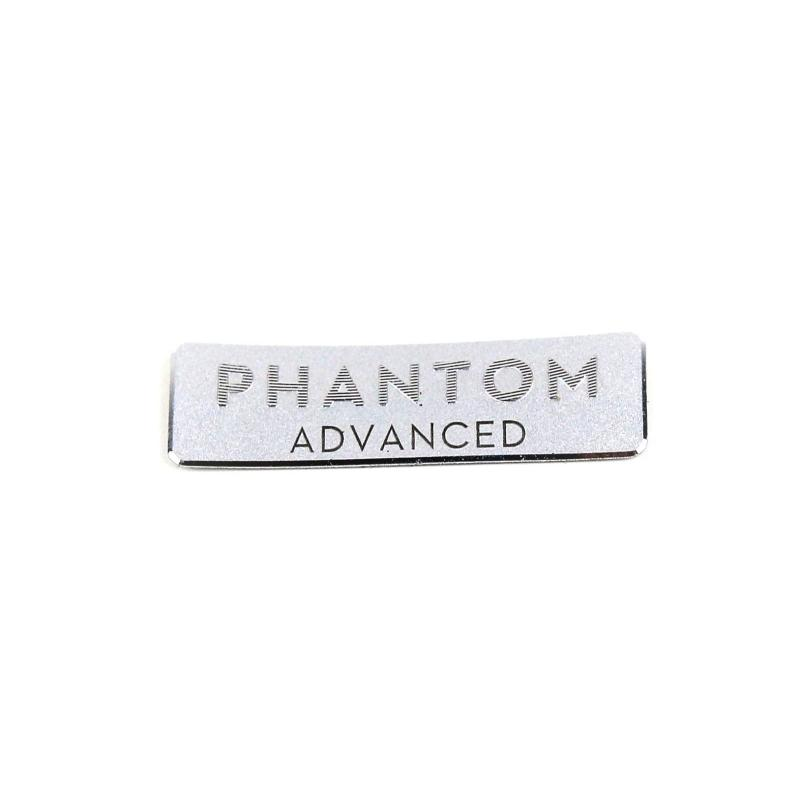 Original DJI Phantom 3 Advanced - Logo