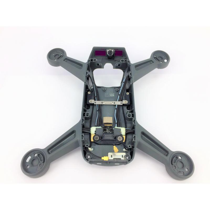 Original DJI Spark - Body with cables - Repair Parts