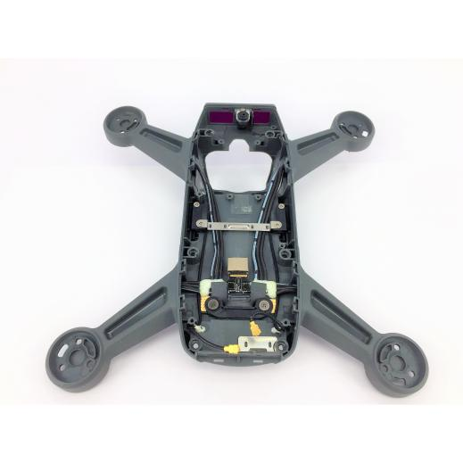 Original DJI Spark Body with cables - Frame -  Case -...