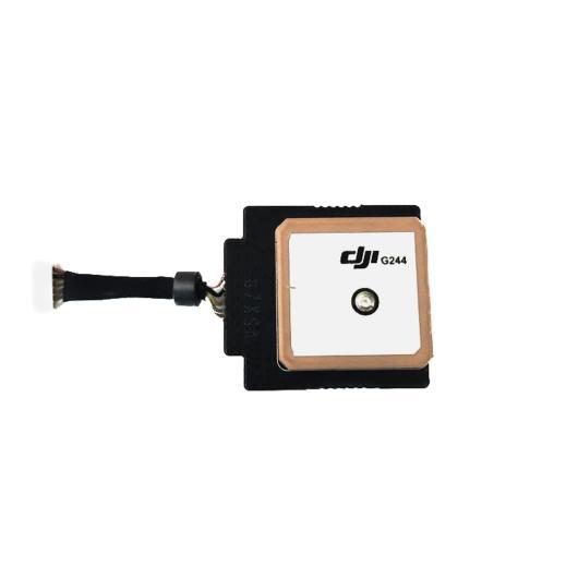 DJI Mavic Pro - GPS