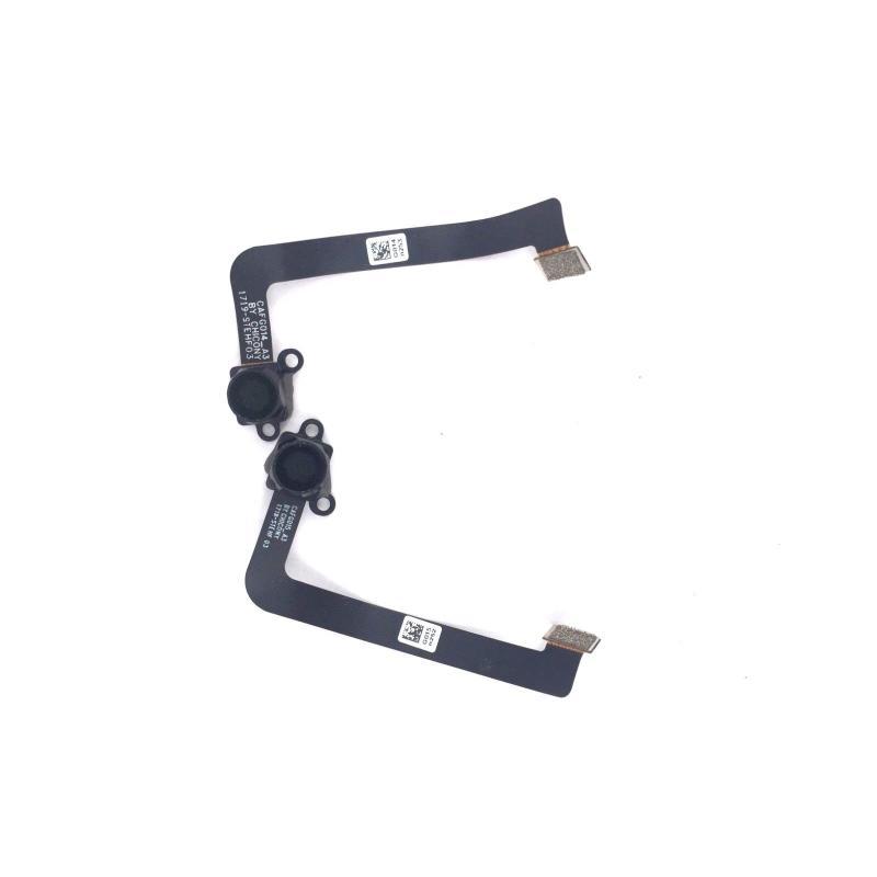 DJI Phantom 4 Pro - vorderer Sensor (Part17)