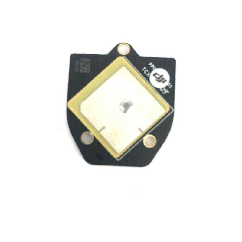DJI Mavic Air - GPS