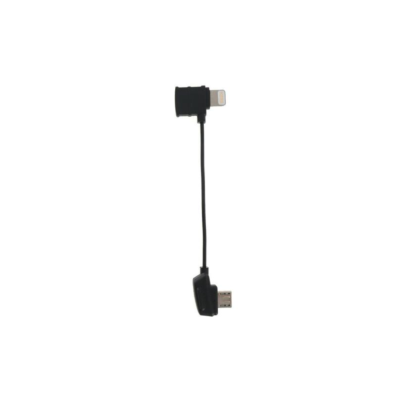 DJI Mavic - Remote Controller Cable Lightning for iPhone apple