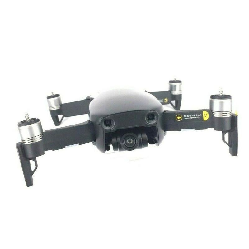 DJI Mavic Air - Replacement Drone without batteries / accessories - Black