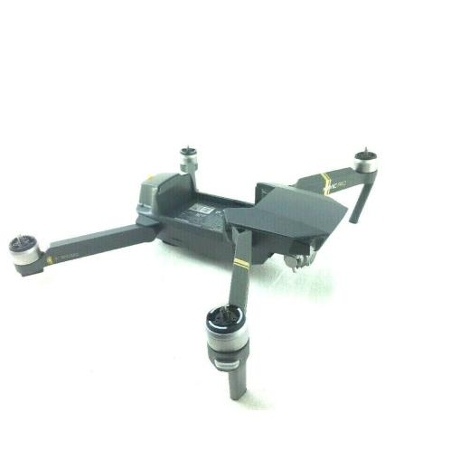Original DJI Mavic Pro - Replacement Drone without...
