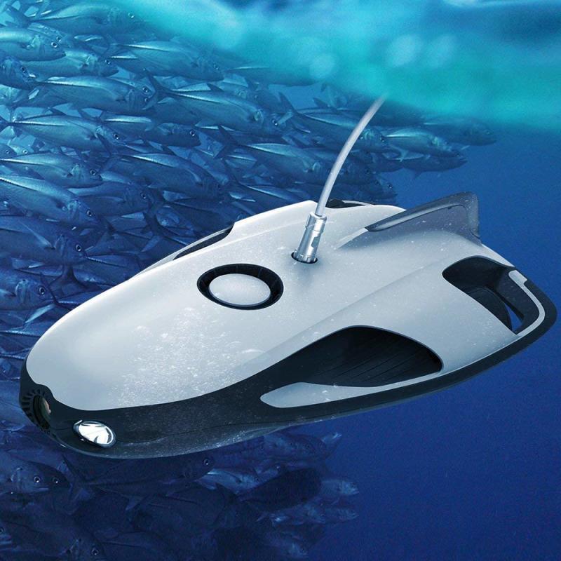 PowerVision - PowerRay Wizard - Unterwasser Drohne