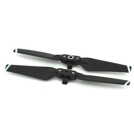 Original DJI Spark - Quick-release Folding Propellers Set...