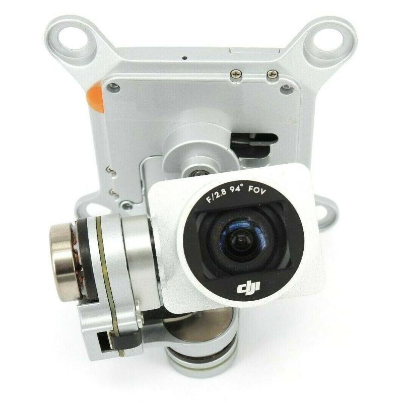 DJI Phantom 3 SE - Gimbal + Camera