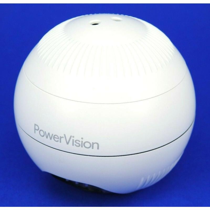 PowerVision PowerSeeker - Fishfinder Sonar GEBRAUCHT