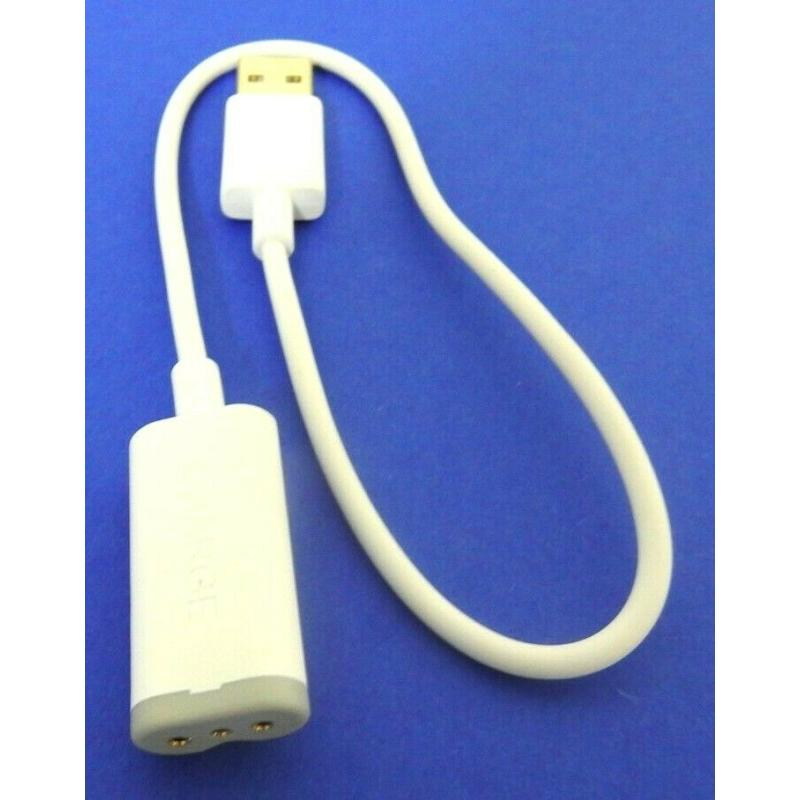 Original PowerVision PowerRay Seeker Sonar charging cable...