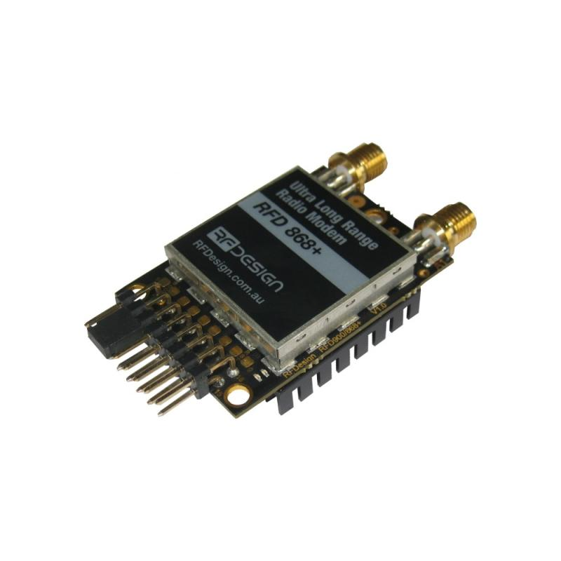 RFDesign - RFD 868+ Long Range Modem