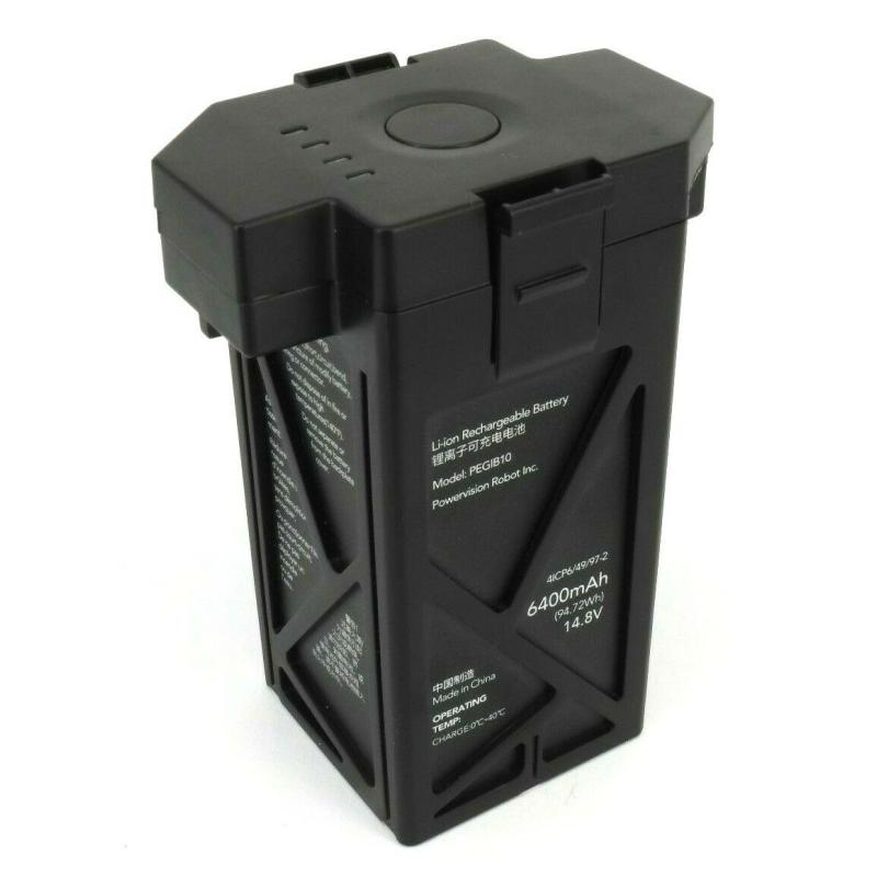 Original PowerVision Power Egg Intelligent Battery 6400...