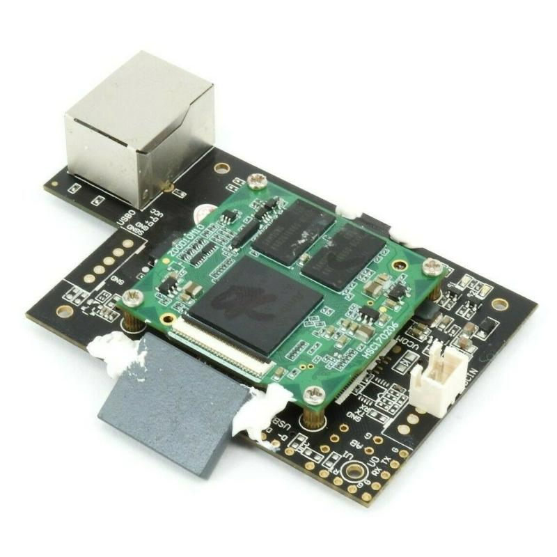 PowerVision PowerRay - Kameraplatine