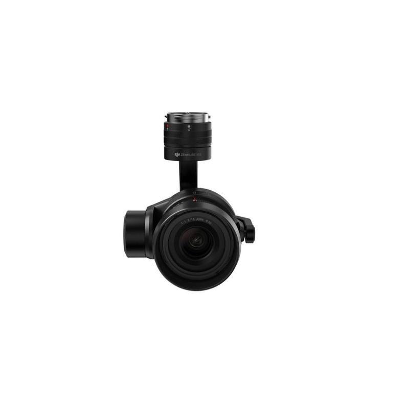 DJI Zenmuse X5S - Objektiv Kit