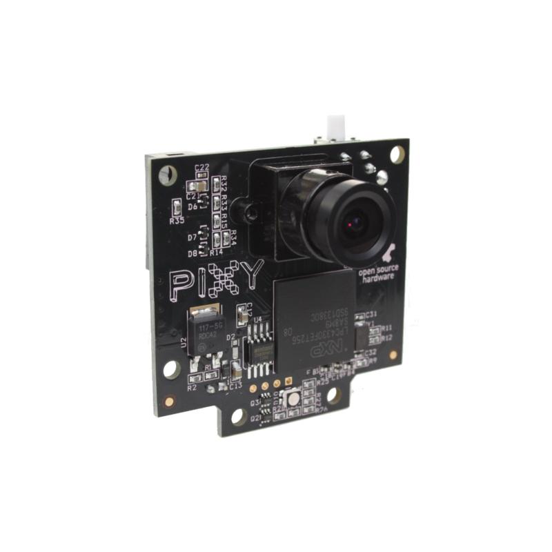 IR-Lock - IR Sensor for precise landing