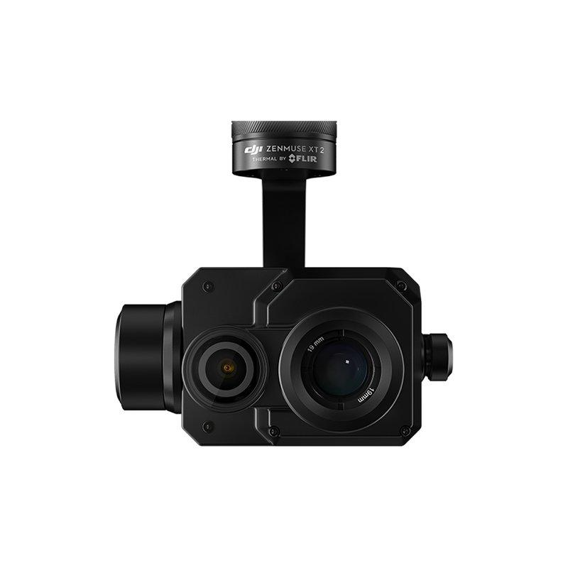 DJI Zenmuse XT2 - Thermal Camera Radiometric Flir 336x256