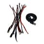 Hex/ProfiCNC - Standard Kabel Set für The Cube (Pixhawk 2.1)
