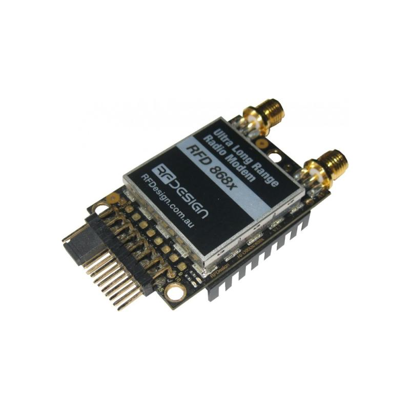 RFDesign - RFD 868x Long Range Modem