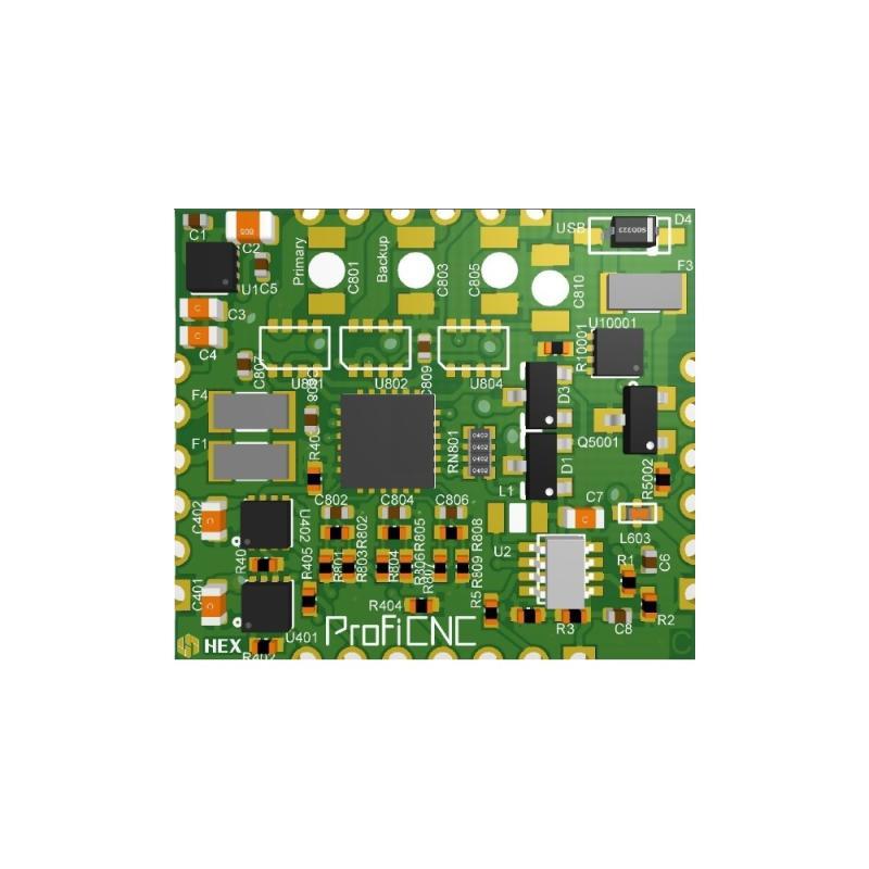 Hex/ProfiCNC - Power Selection Module (Pixhawk 2.1)