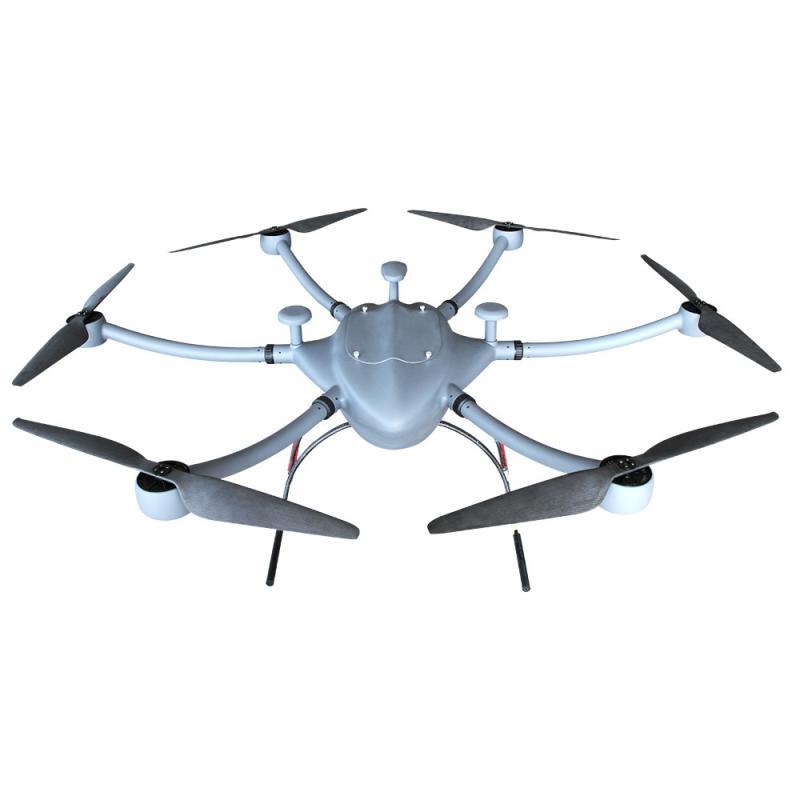 T-Drones - M1500 - Frame & Propulsion System