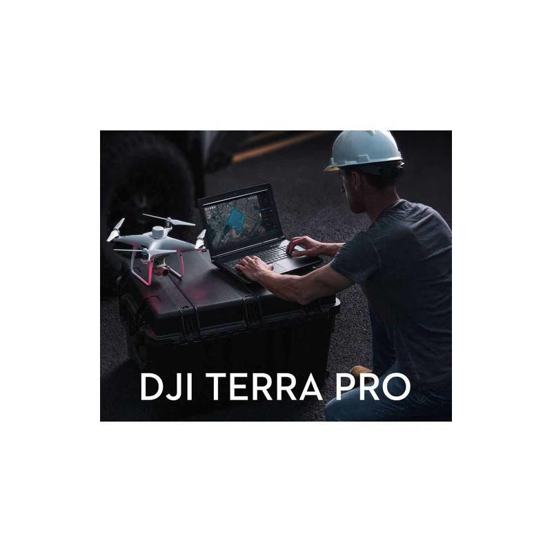 DJI Terra Pro