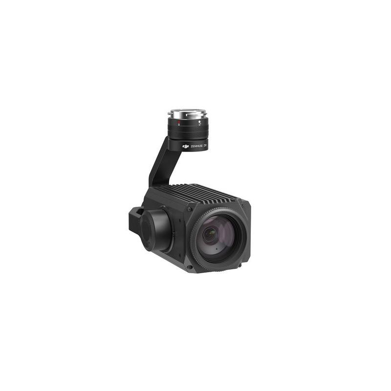 DJI Zenmuse Z30 - integrated Zoom