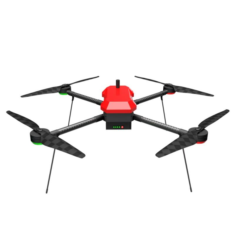 T-Drones - M690 - Rahmen & Antriebssystem Standard Drohne