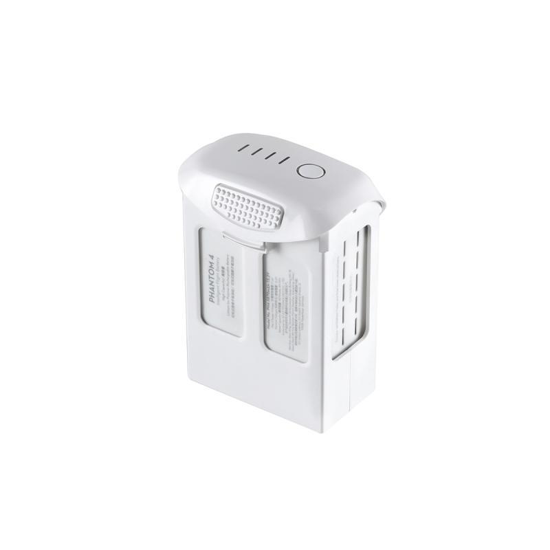DJI Phantom 4 Pro - 5870mAh 15.2V LiPo Battery 0 charges