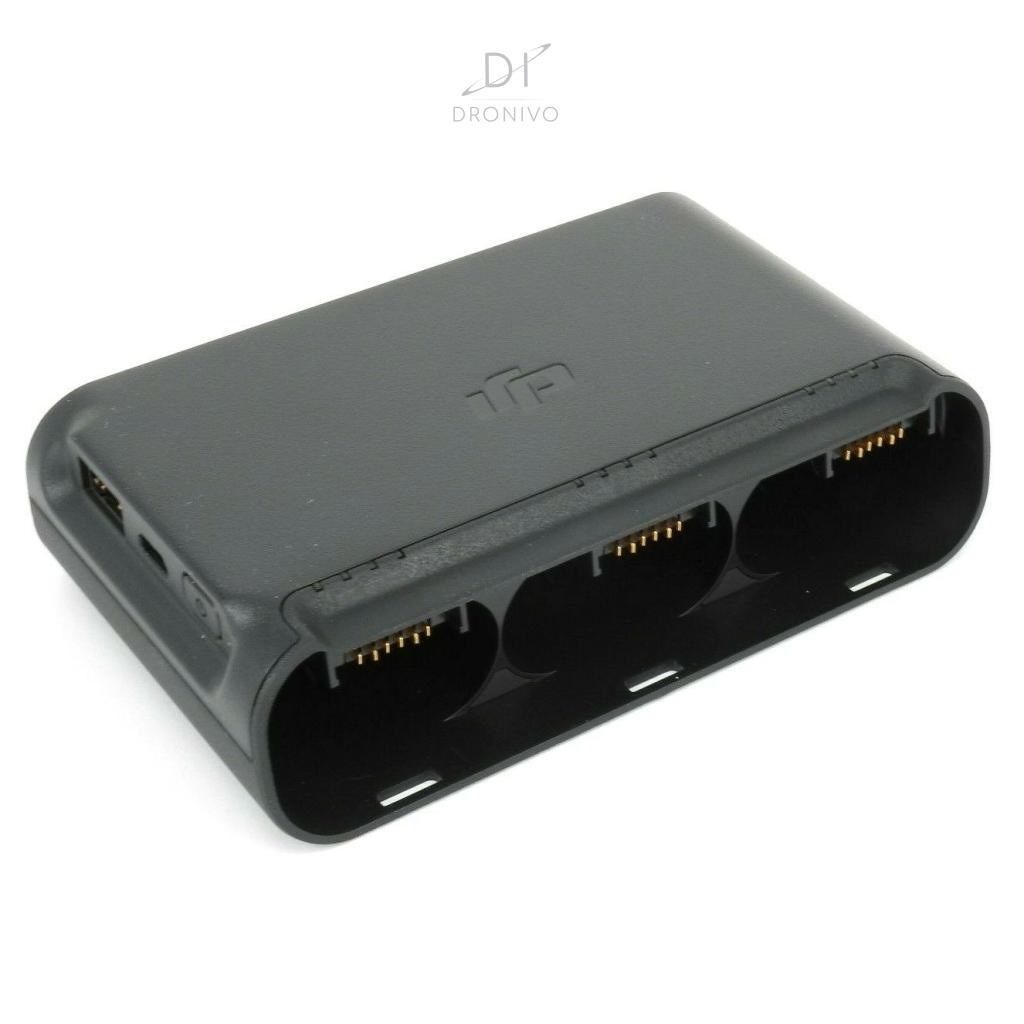 US Dealer DJI Mavic Mini Part 10 Two-Way Charging Hub