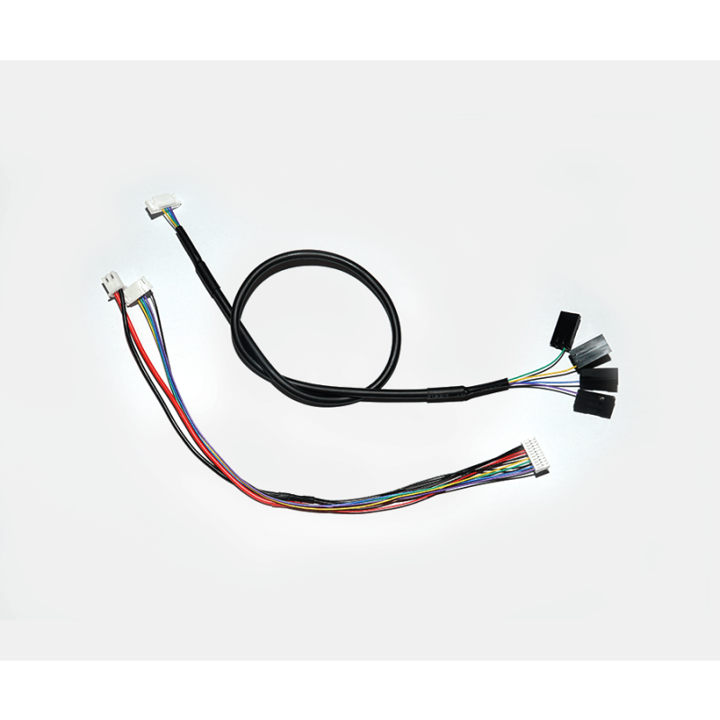 Gremsy T3V3 - Power&Control Cables for Flir Duo Pro R
