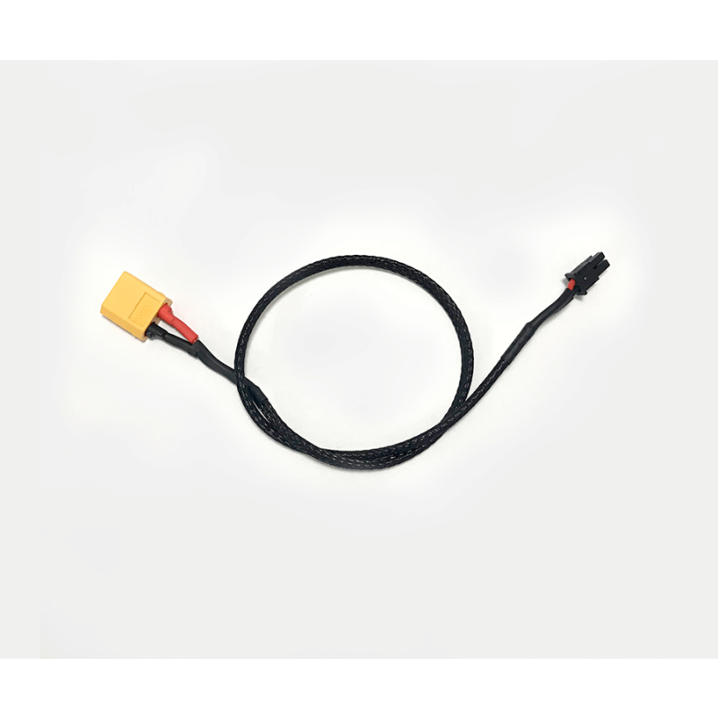 Gremsy T3V3 - Power Supply Cable