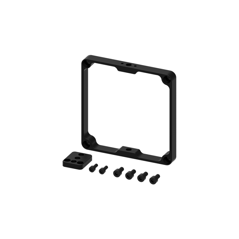 Gremsy - Phase One IXM100/50 Adapter