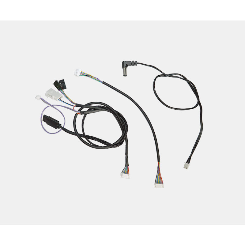 Gremsy T7 - Power&Control Cables for Workswell GIS-320/M600