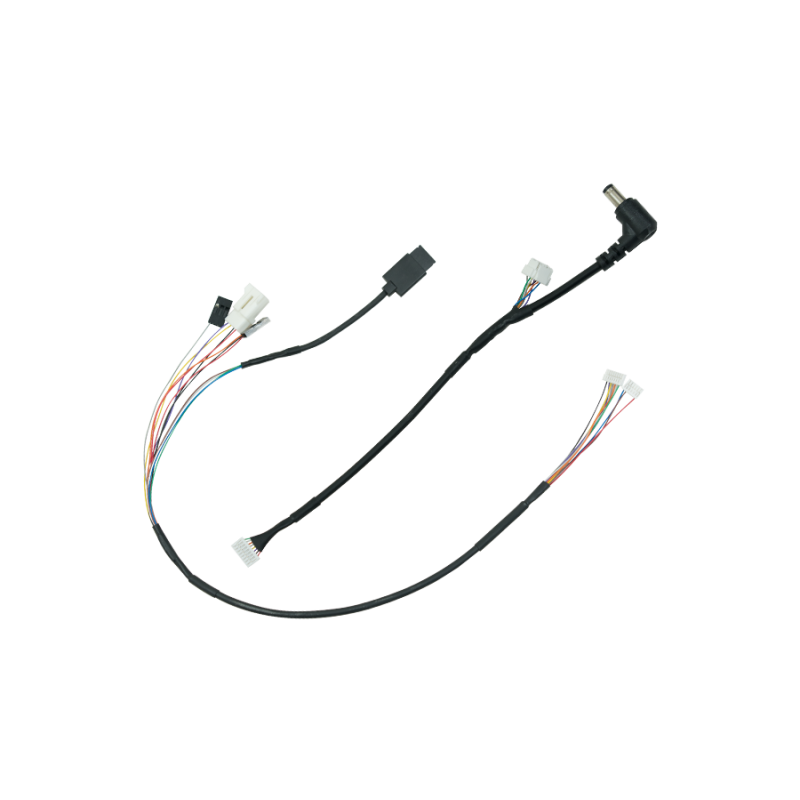 Gremsy Pixy U - Power&Control Cable for CWSI Camera