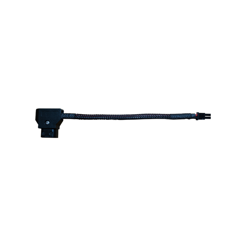 Gremsy T3V3/T7/S1V3 - DTAP Power Supply Cable