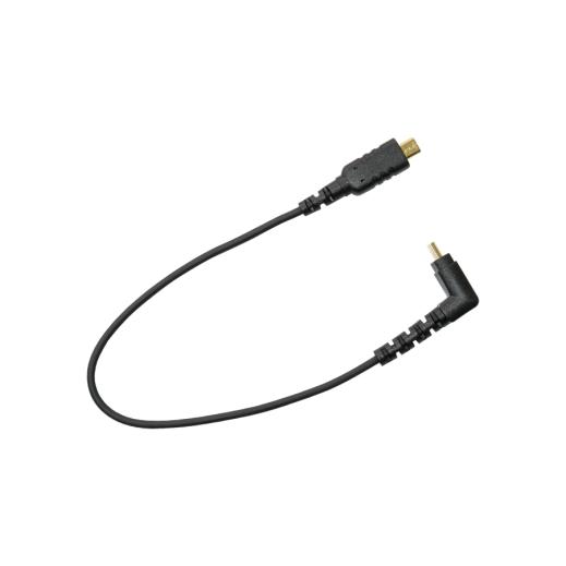 Gremsy - Right to Straight Angle Micro HDMI Cable (20cm)