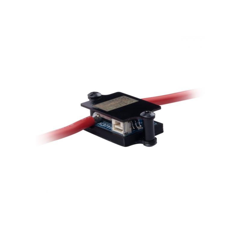 Mauch - PL-Sensor Board + CFK Gehäuse