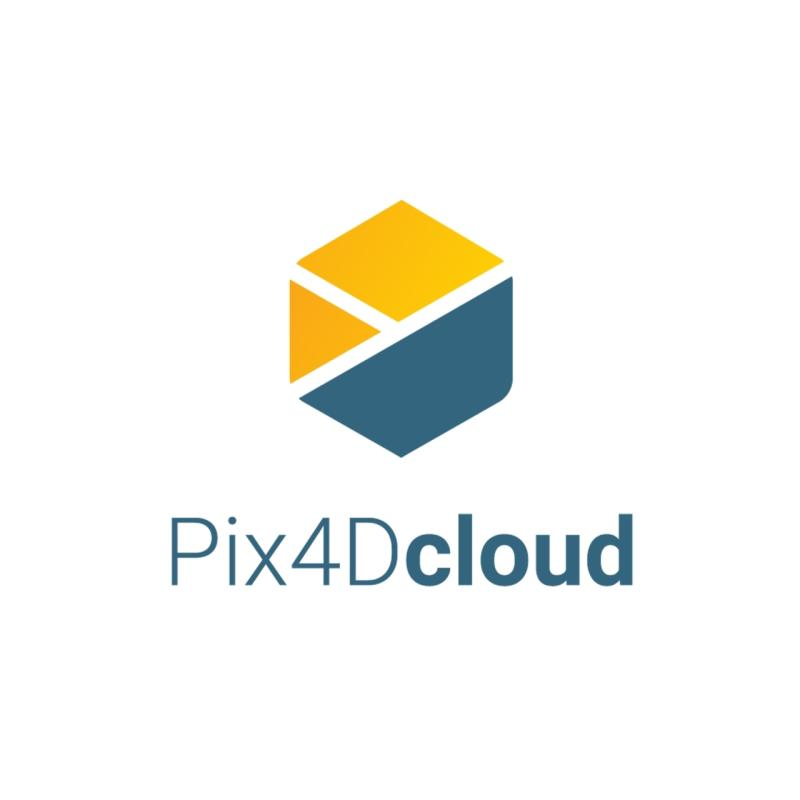 Pix4Dcloud - Subscription (1 Month)