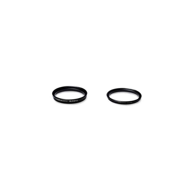 DJI Zenmuse X5S - Adapter Ring for Olympus 45mm f/1.8...