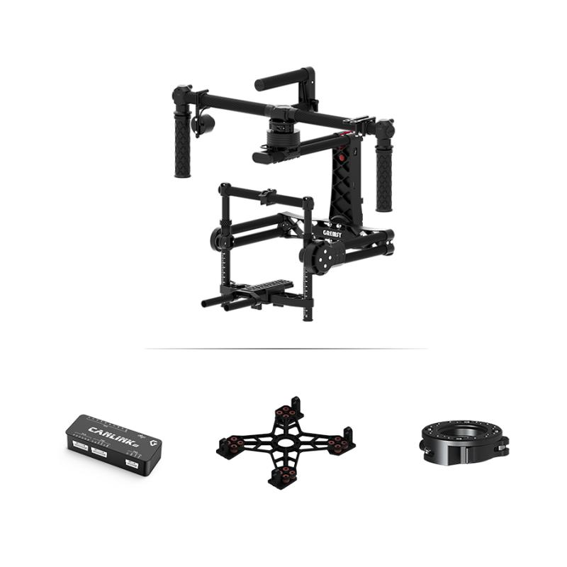 Gremsy H16 - Premium Cinema Bundle for DJI Matrice M600