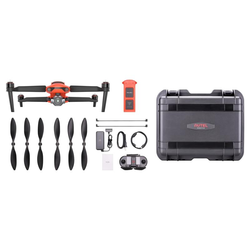 Autel EVO II Pro - Rugged Bundle