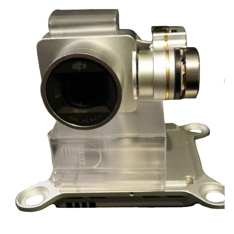 DJI Phantom 3 Advanced - Gimbal + Camera 2,7K
